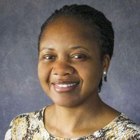Angela Kadenhe-Chiweshe