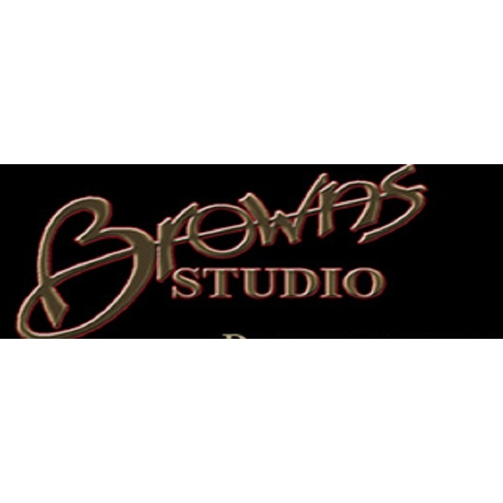 Brown's Studio