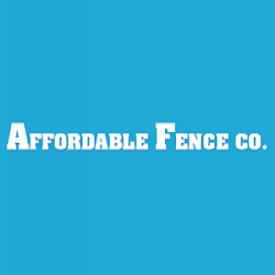 Affordable Fence TC