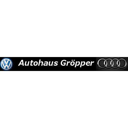 Bild zu Autohaus Gröpper GmbH in Paderborn