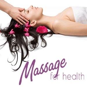 Massage For Health - ad image