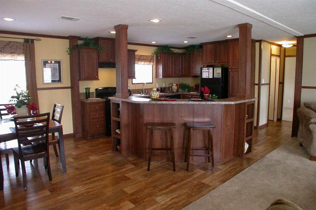 Clayton Homes - ad image