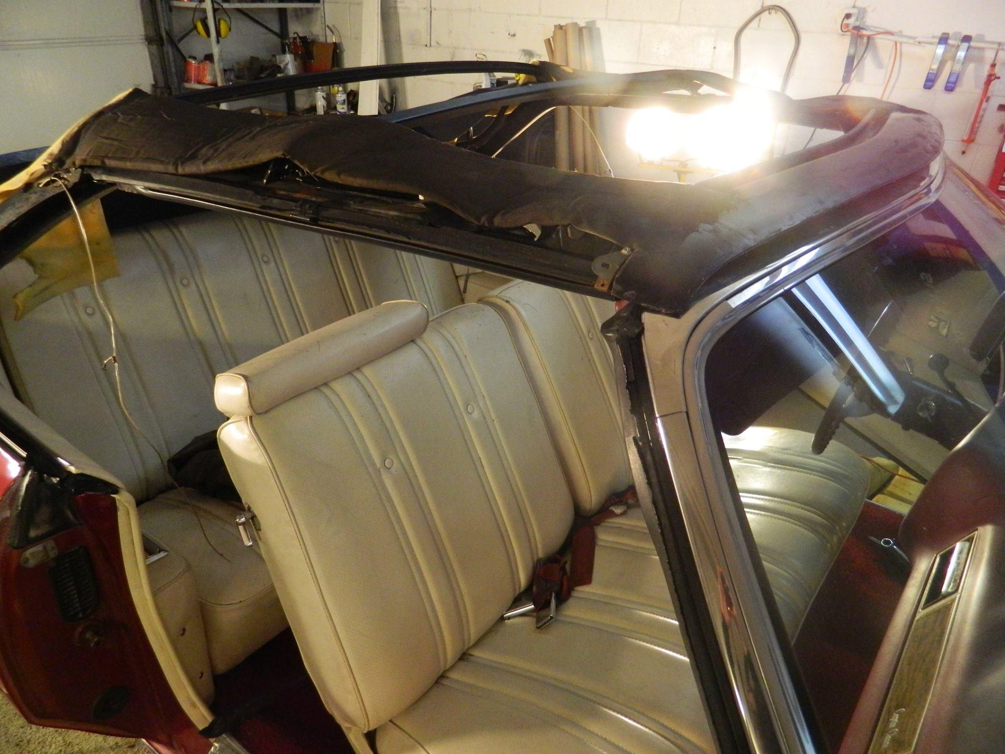 sun roof pro restyling in decatur il 62526. Black Bedroom Furniture Sets. Home Design Ideas