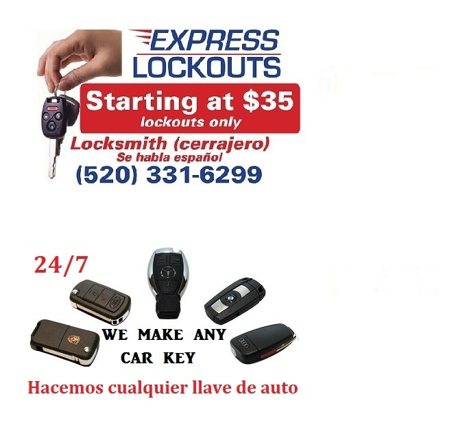 Los Angeles Lexus Service Coupons >> Express Lockouts & Emergency Service Coupons near me in Tucson   8coupons