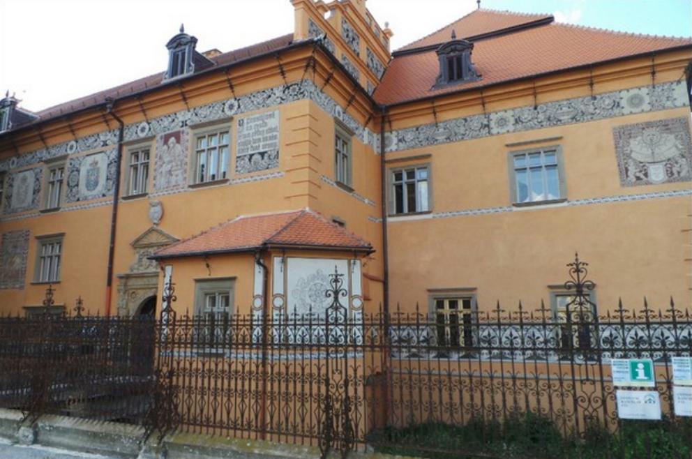 Domovní správa Prostějov, s.r.o.