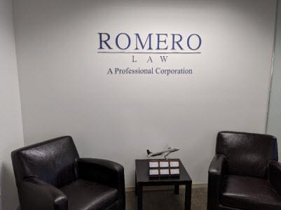 Romero Law, APC