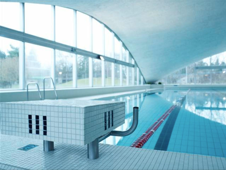 Sportzentrum Heimberg