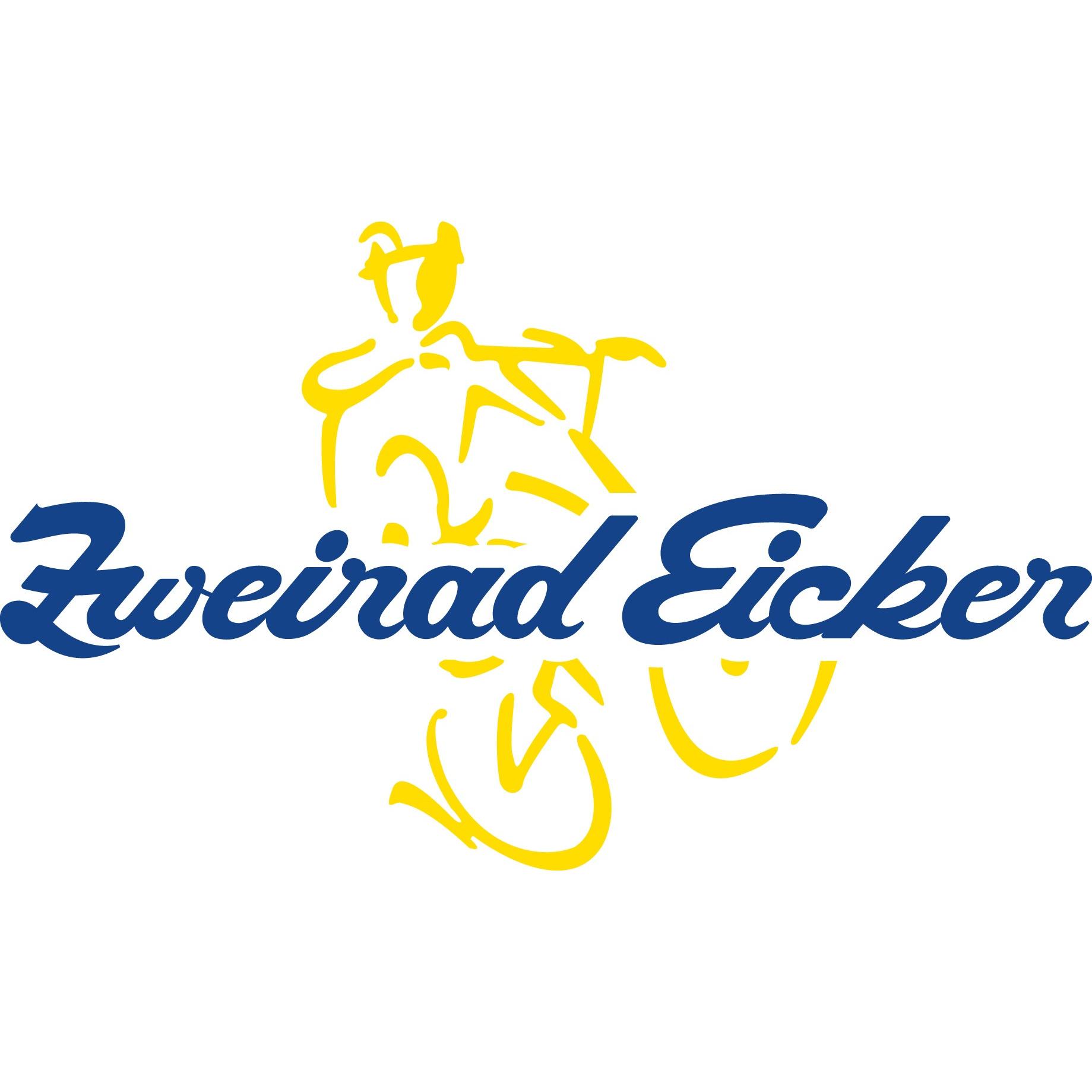 Bild zu Zweirad Eicker GmbH in Karlsruhe