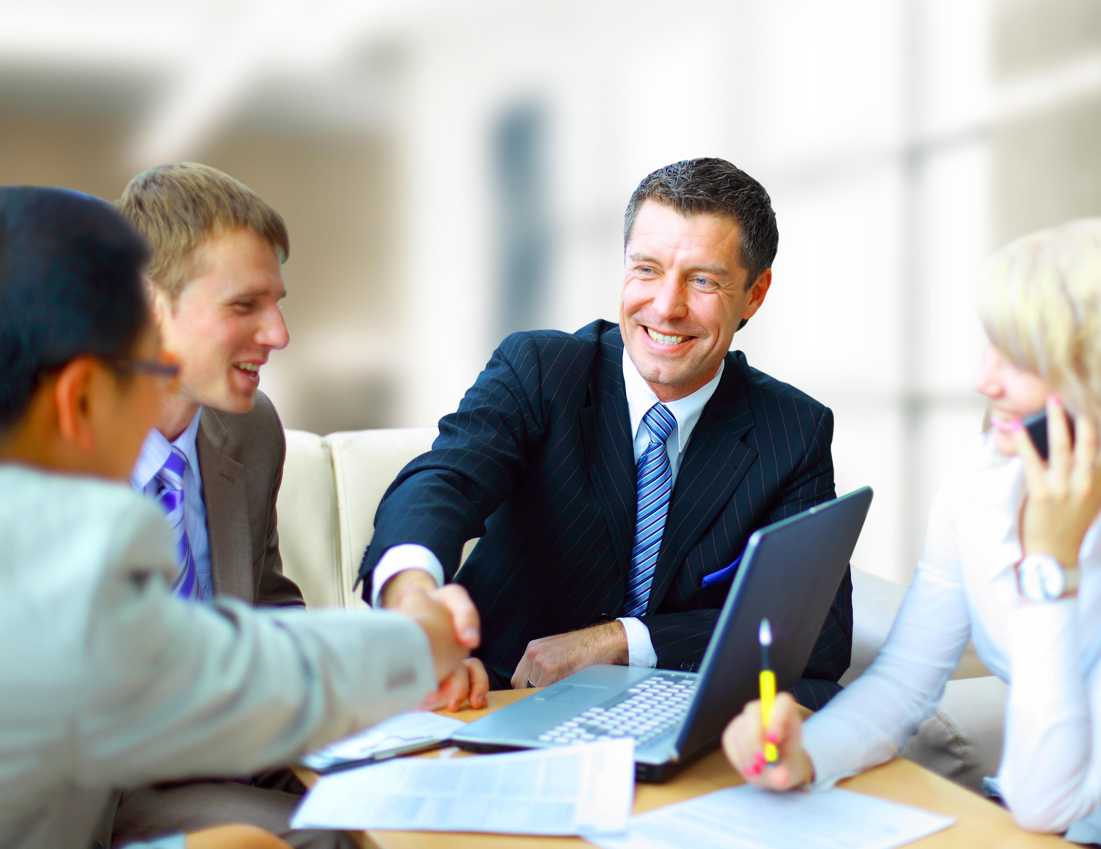 Genius Business Solutions Inc