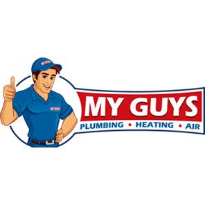 My Guys Plumbing, Heating & Air Inc.