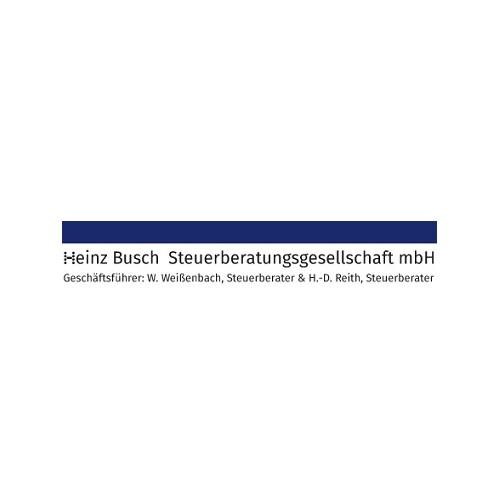Bild zu Heinz Busch Steuerberatungsgesellschaft mbH in Düsseldorf