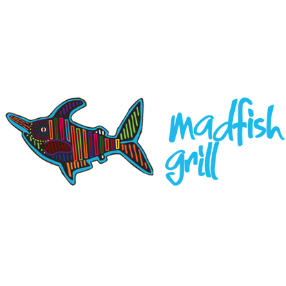 Madfish grill coupons near me in sarasota 8coupons for Mad fish menu