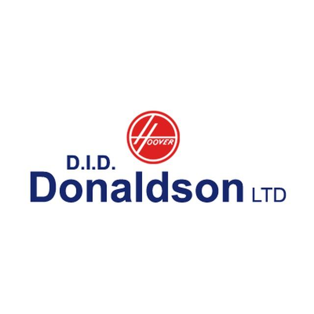 D.I.D Donaldson Ltd - Shrewsbury, Shropshire SY1 4EQ - 01743 461555 | ShowMeLocal.com