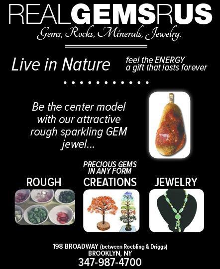 Real Gems R Us