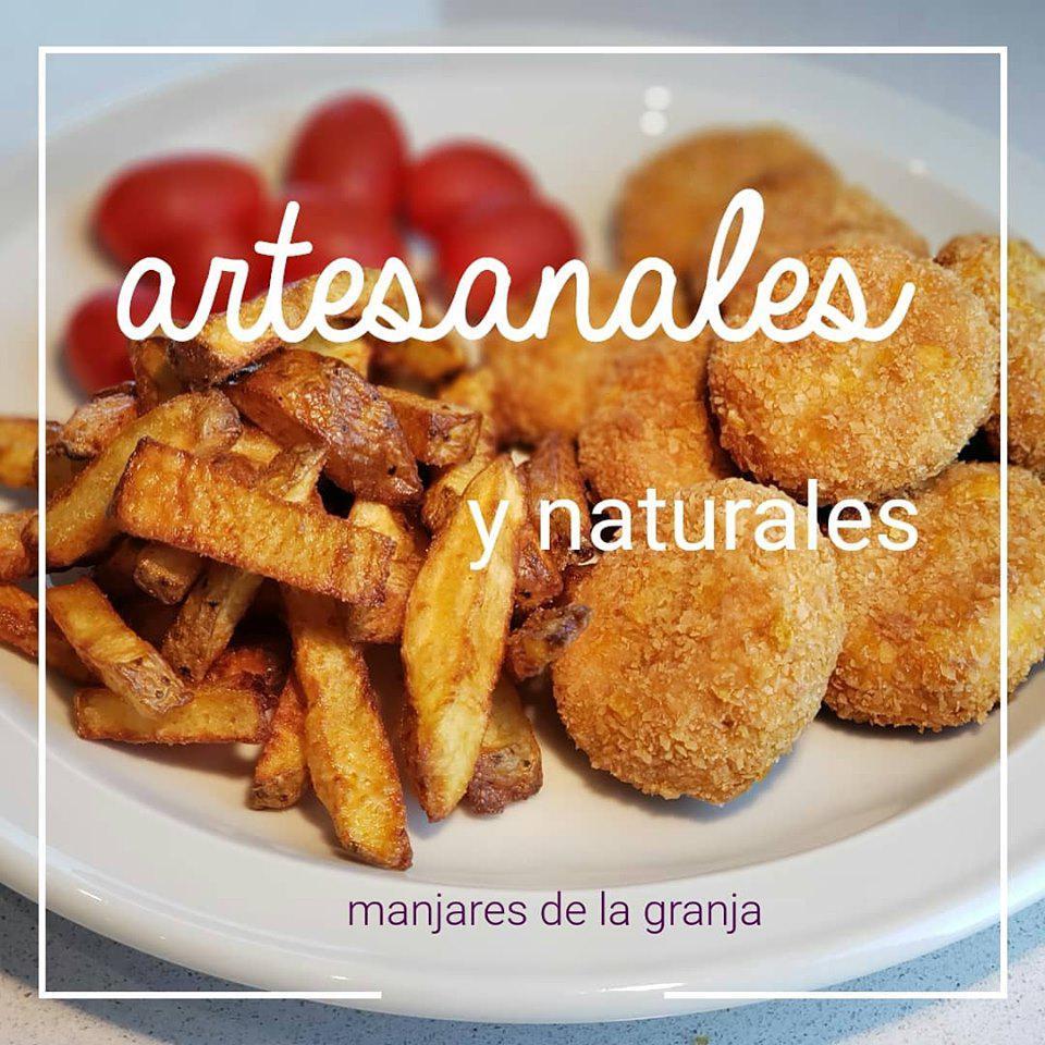 MANJARES DE LA GRANJA