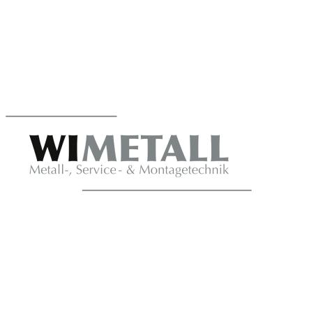 WIMETALL - Ihr Partner für Metalltechnik in Alpbach Logo