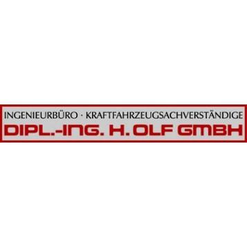Dipl.-Ing. H. Olf GmbH KFZ-Sachverständige