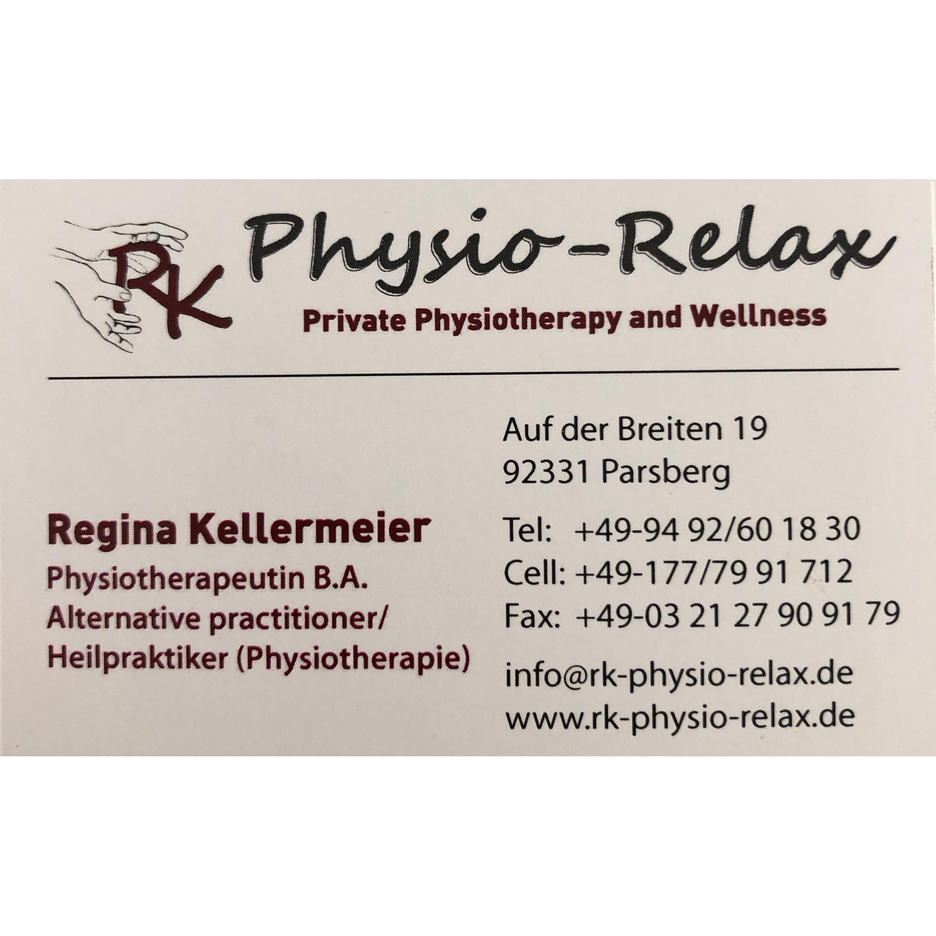Bild zu RK PhysioRelax in Parsberg
