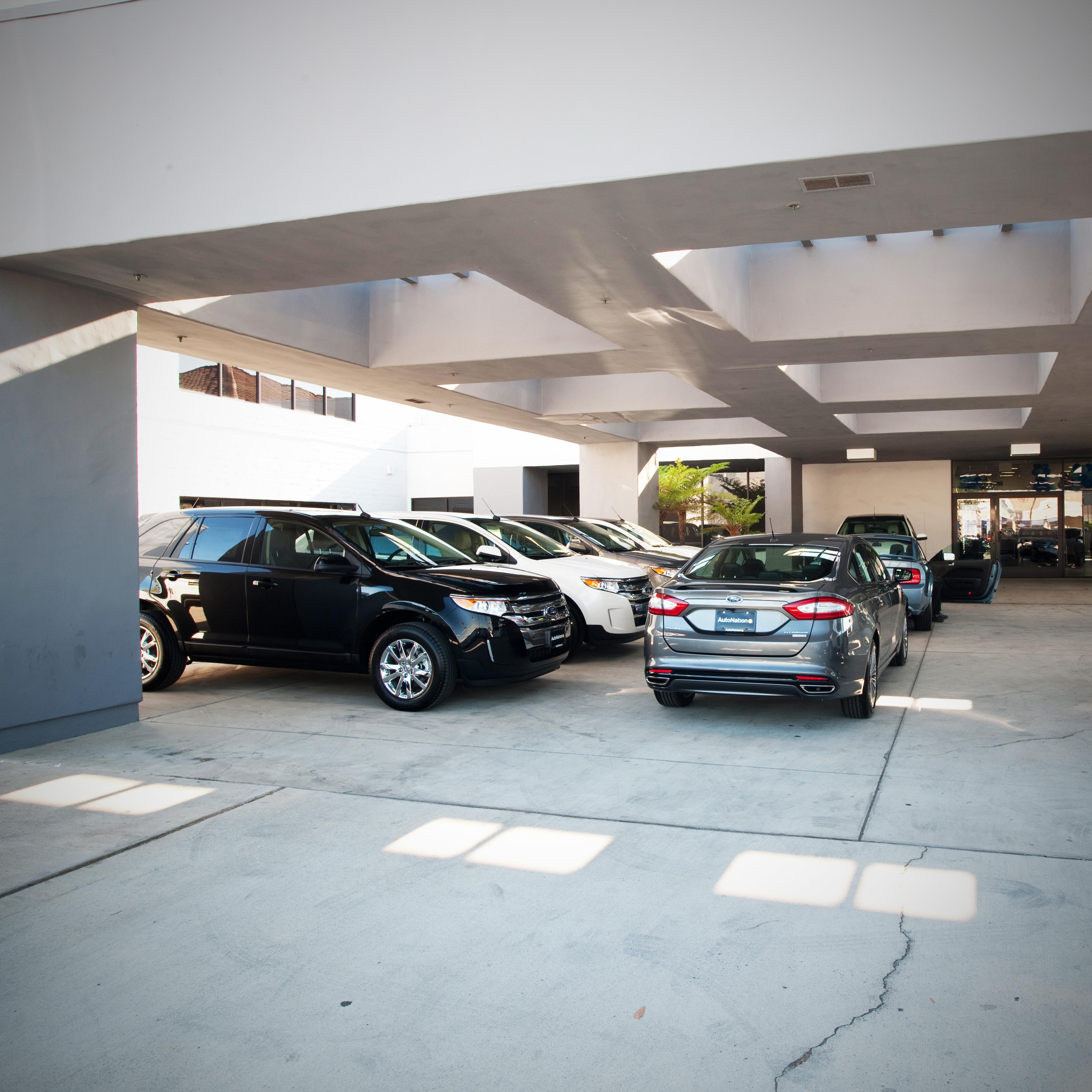 AutoNation Ford Tustin, Tustin California (CA ...