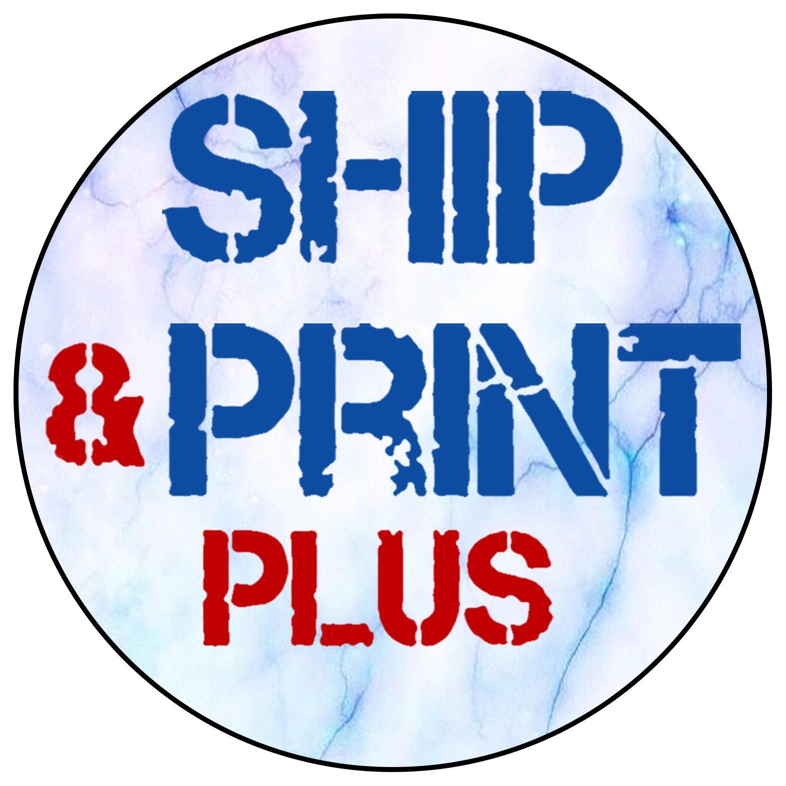 Ship & Print Plus