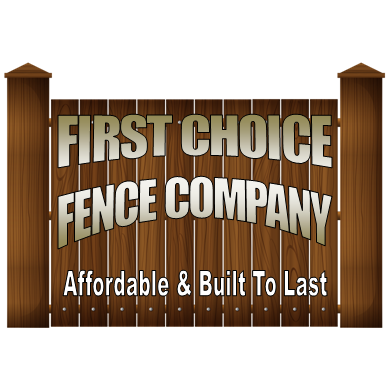 First Choice Fence Company of St. Louis
