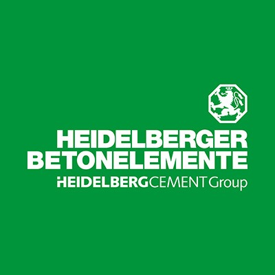 Bild zu Heidelberger Betonelemente GmbH & Co. KG in Penig