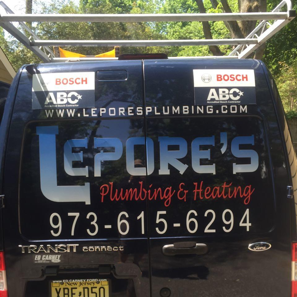 Lepore's Plumbing and Heating
