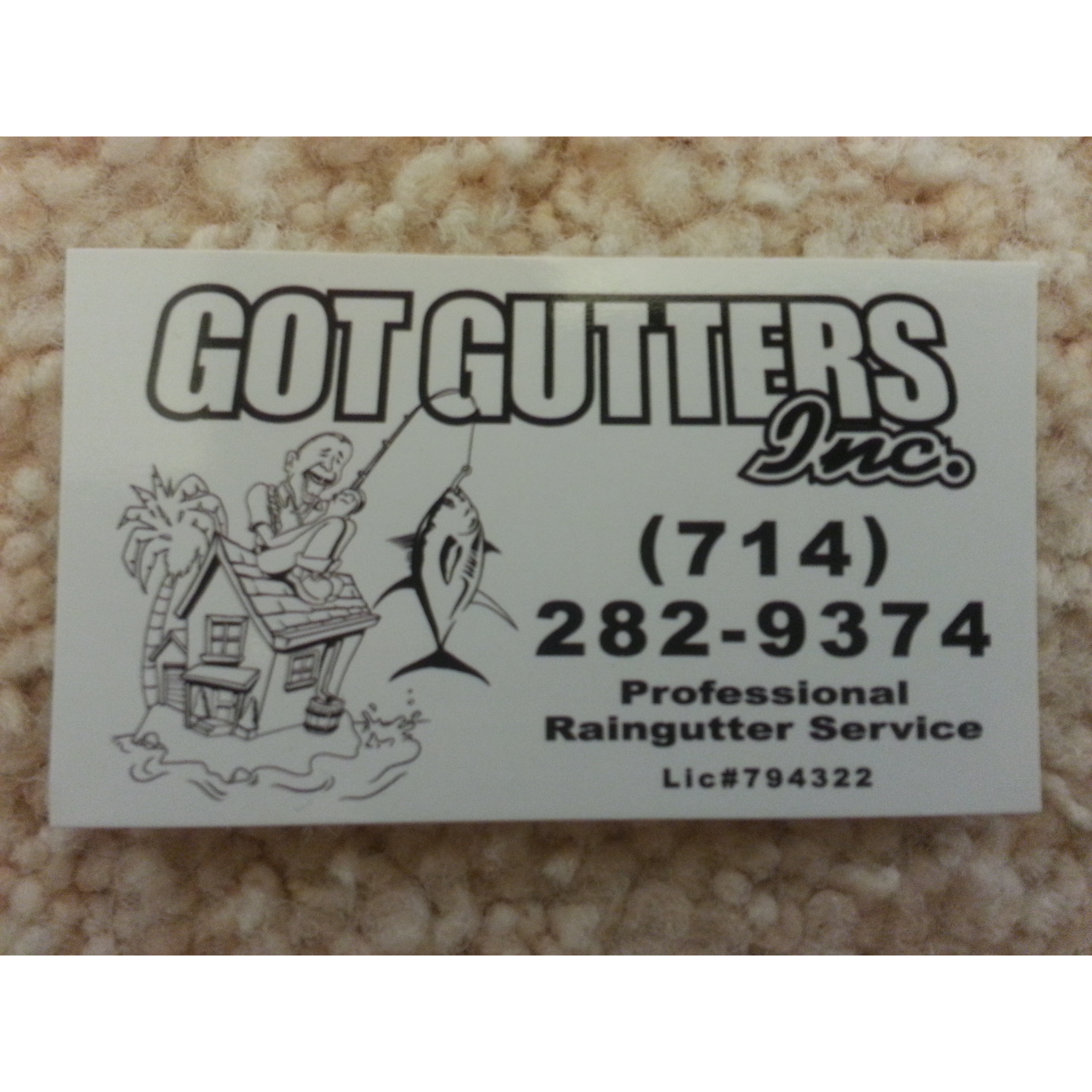 Got Gutters Inc Coupons Near Me In Yorba Linda 8coupons