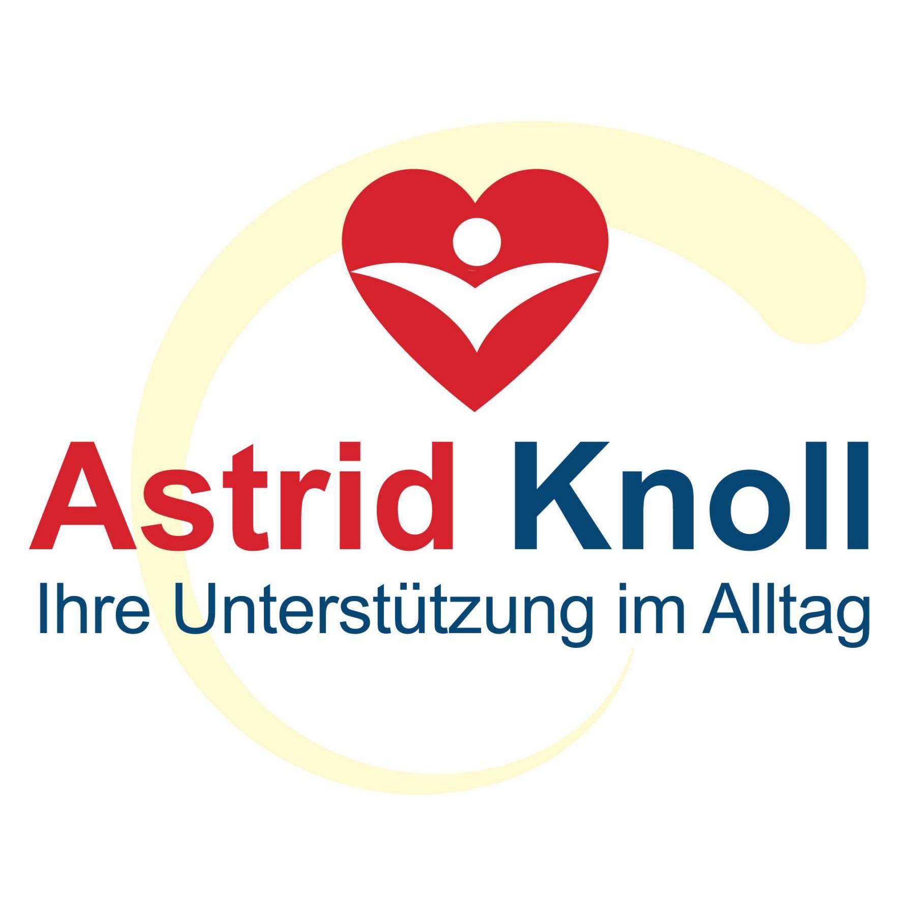 Bild zu Astrid Knoll Ihre Unterstützung im Alltag in Duisburg