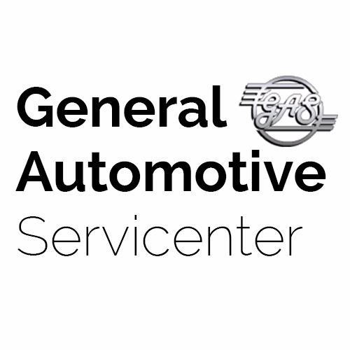 General Automotive Servicenter
