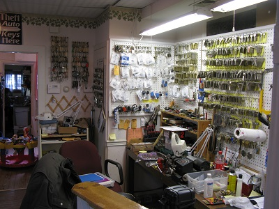 Car Parts Stores In Frederick Md