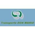 TRANSPORTE DON MARIO SA