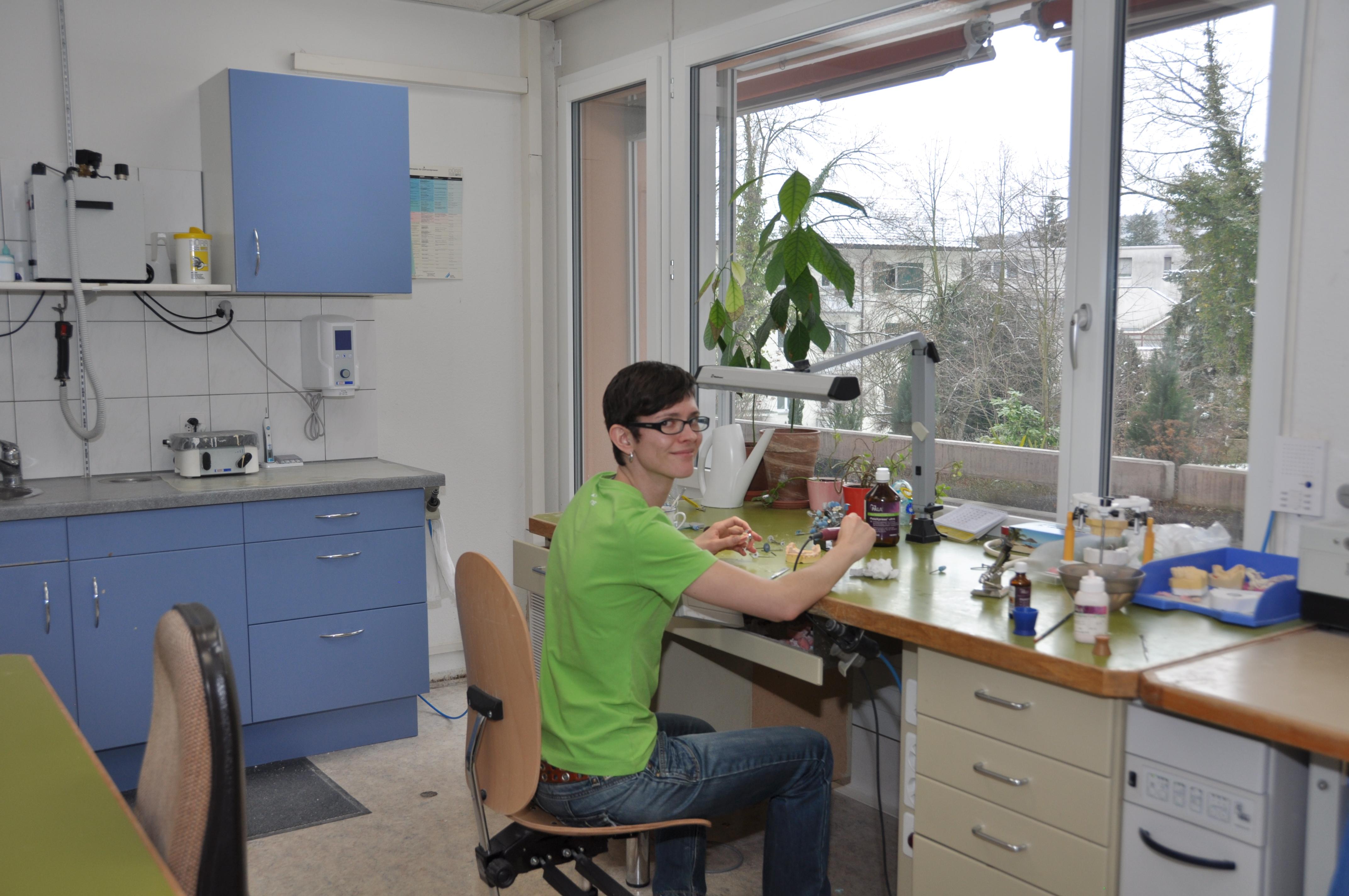 Daniel Wirz Zahnprothetik