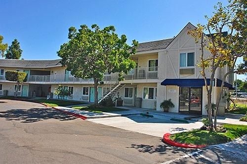 Motel 6 San Diego North image 5