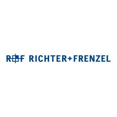 Bild zu Richter+Frenzel in Leverkusen