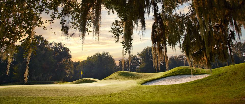 Haile Plantation Golf & Country Club