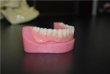 McCabe Denture Clinic & Implant Solutions