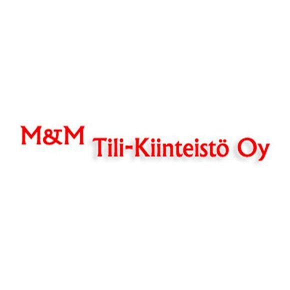 M & M Tili-Kiinteistö Oy