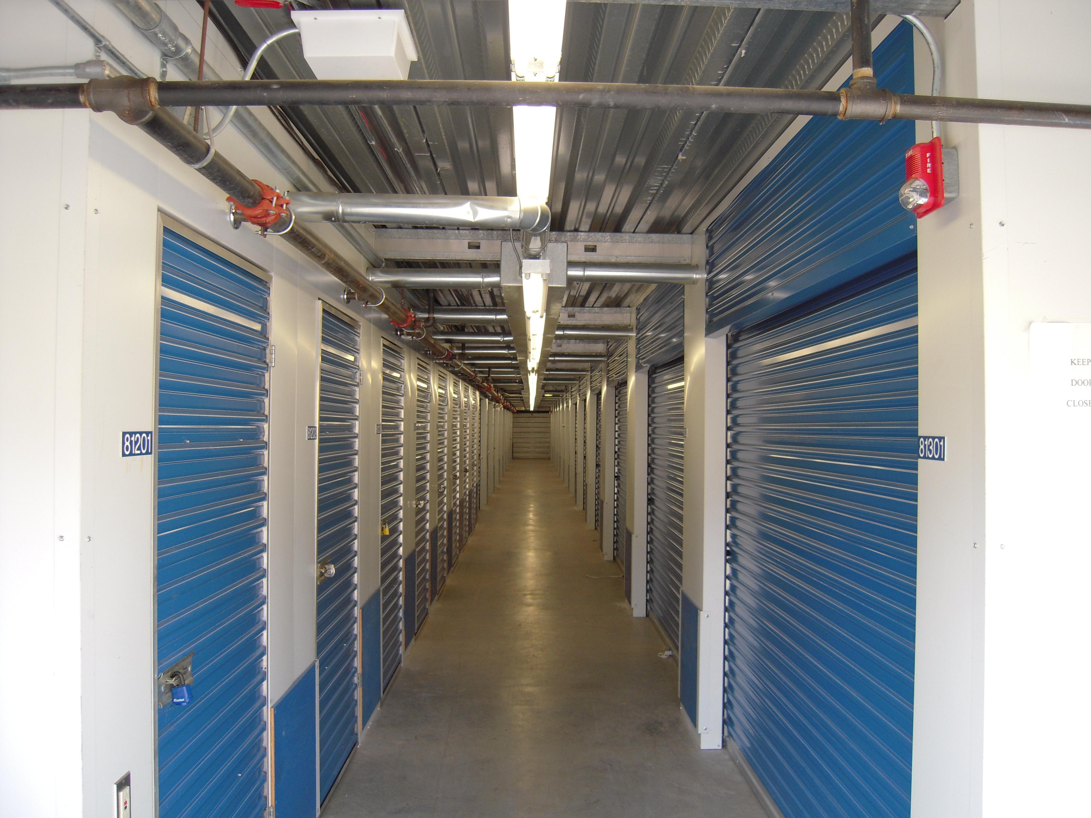 All American Self Storage