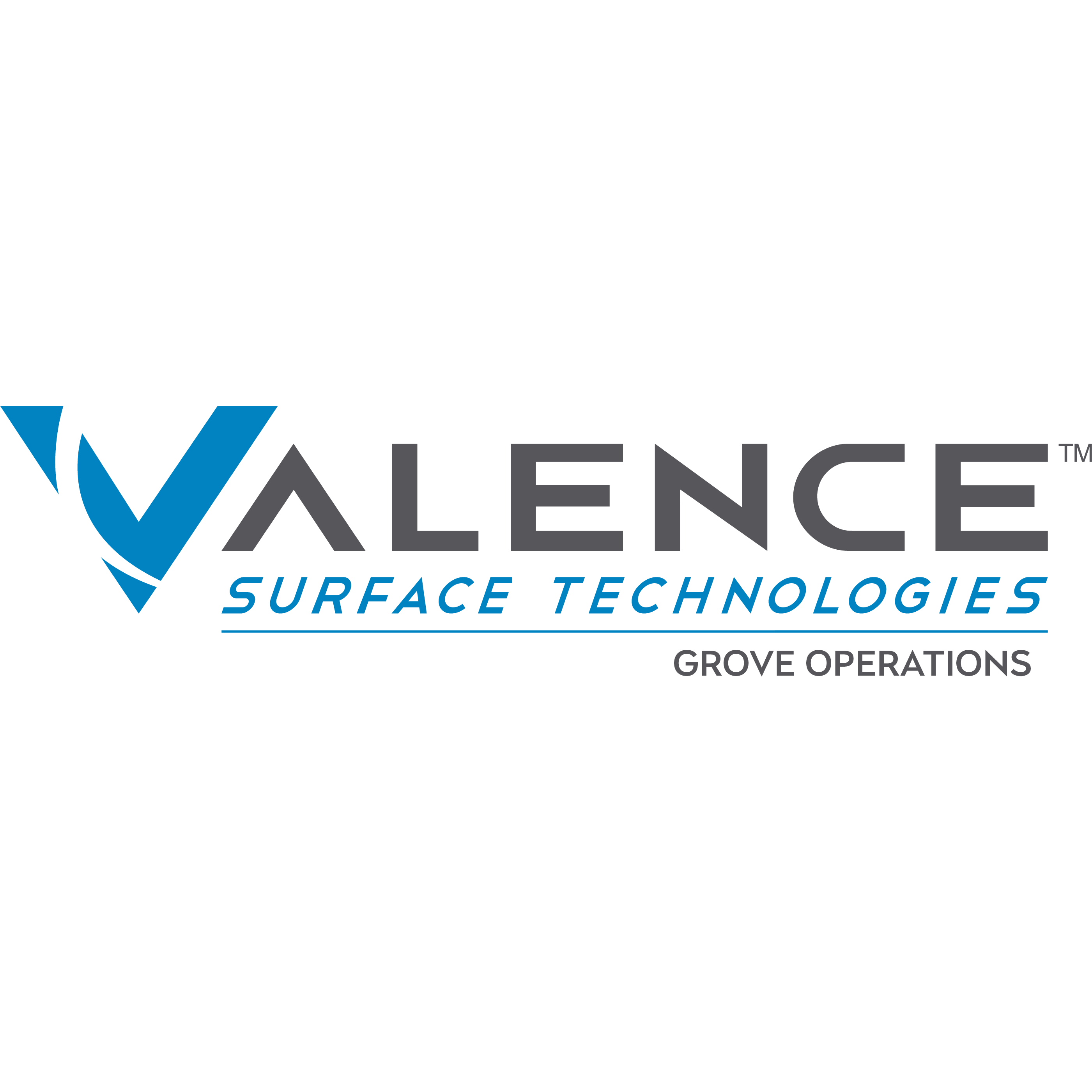 Valence Surface Technologies - Grove, OK 74344 - (918)786-6111 | ShowMeLocal.com
