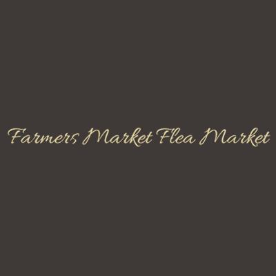 Farmers Market Flea Market