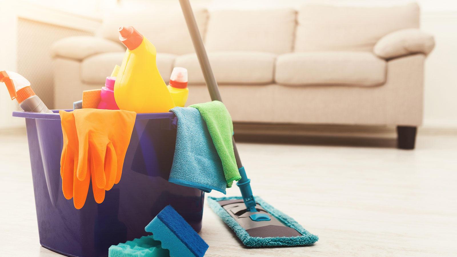 Elite Cleaners LLC