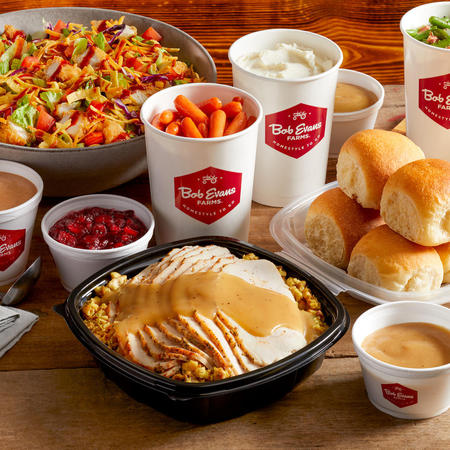 Family Meals to Go