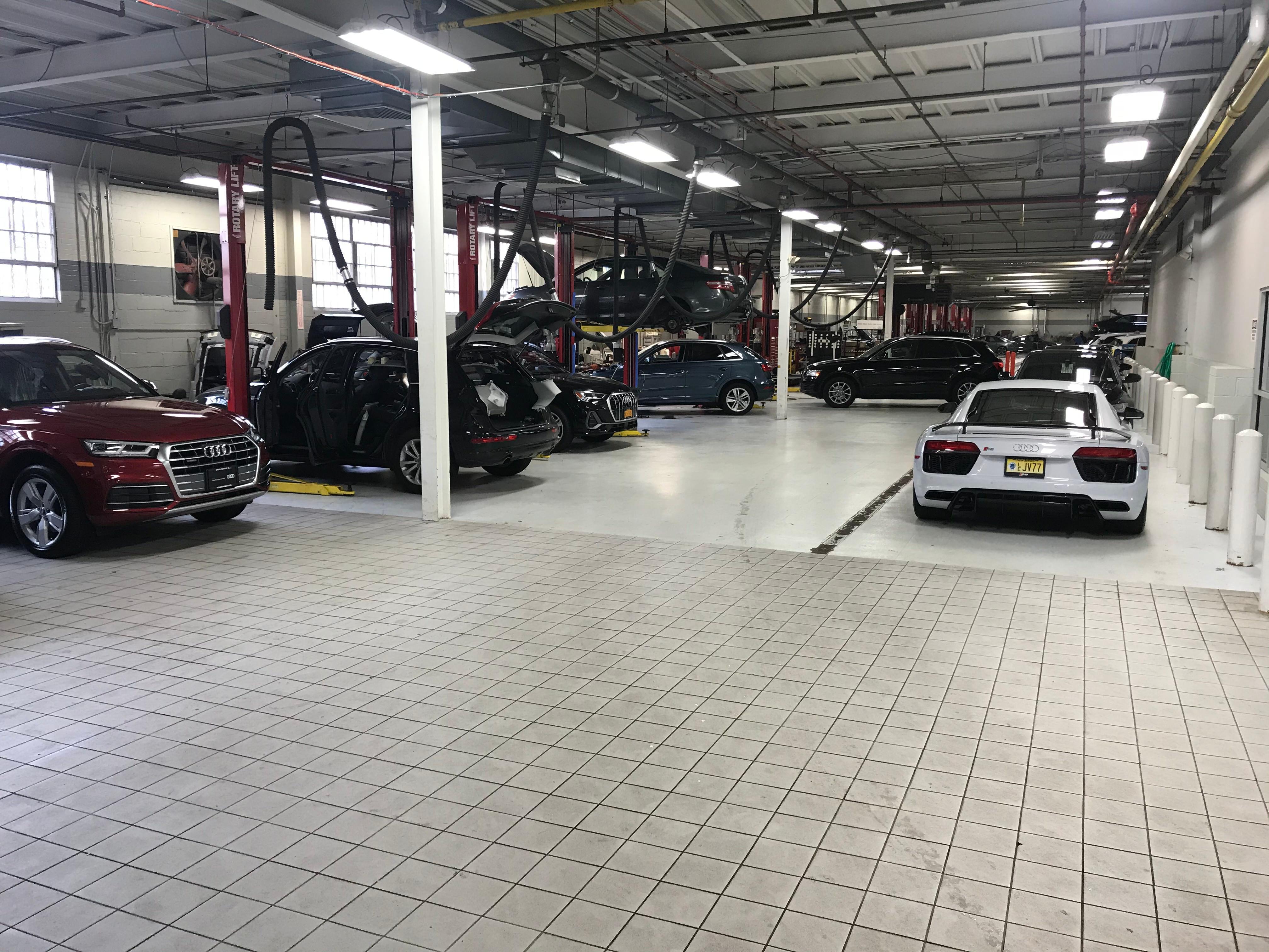 Audi Englewood