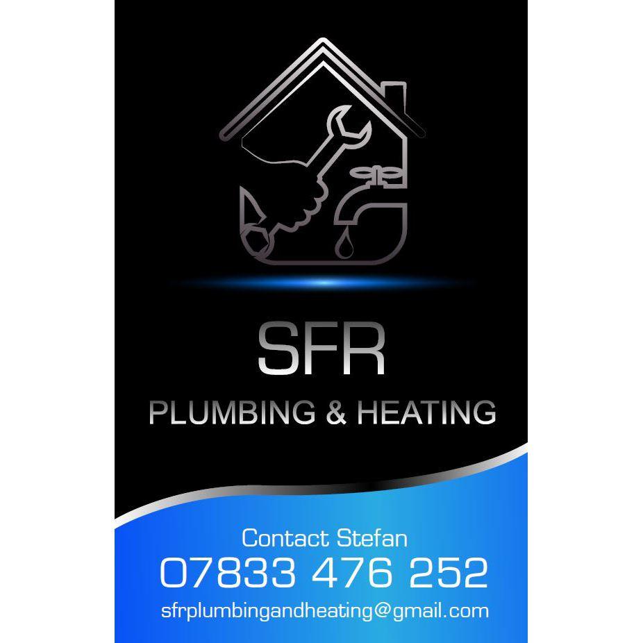 SFR Plumbing & Heating Ltd - Leeds, West Yorkshire LS7 3AB - 07833 476252 | ShowMeLocal.com