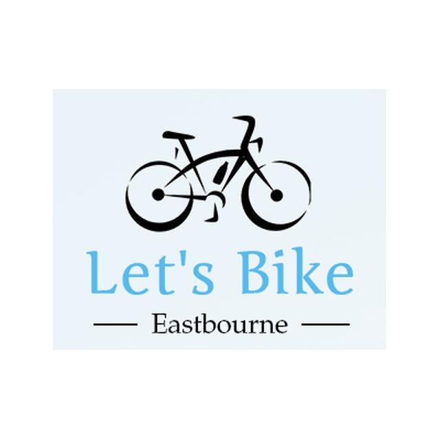 Let's Bike- Eastbourne