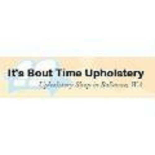 It's Bout Time Upholstery - Bellevue, WA - Drapery & Upholstery Stores