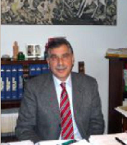 Pagano Avv. Gianfranco