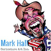 Caricature Art Inc.