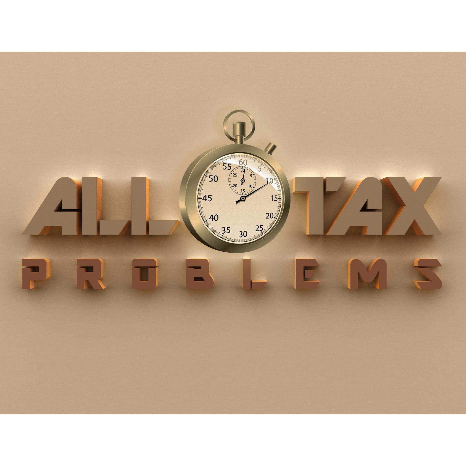 ALL Tax Problems | IRS Tax Debt | Tax Attorney Riverside CA